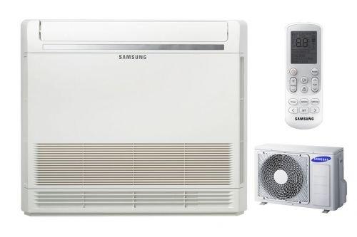 Samsung baúl dispositivo climática dispositivos Juego ac035Aire Acondicionado 3,5kW a/a