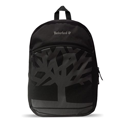 Sac à Dos Scolaire 23L Backpack Black