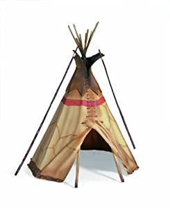 schleich 42011 figurine tipi jeux et jouets. Black Bedroom Furniture Sets. Home Design Ideas