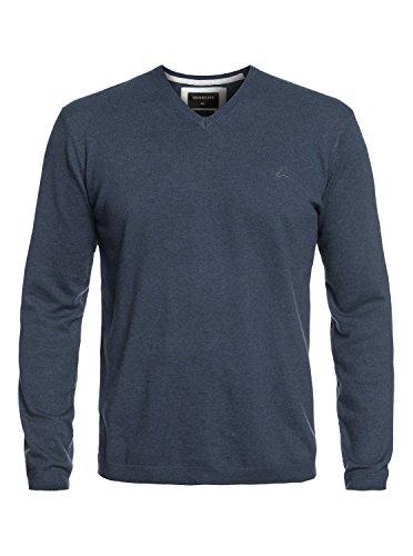 Quiksilver Everyday Kelvin - V-Neck Sweatshirt - Männer