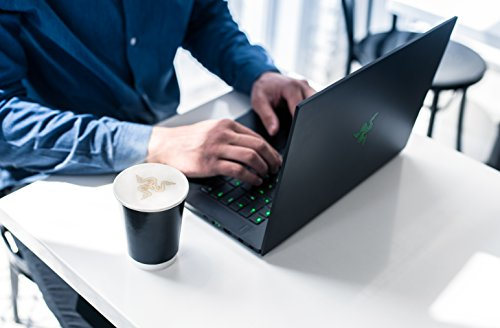 Razer Blade 15 - Gaming Laptop