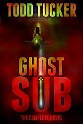 Ghost Sub (A Danny Jabo Novel Book 2)