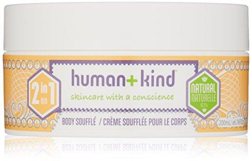 Human+Kind Crème Soufflée 200 ml