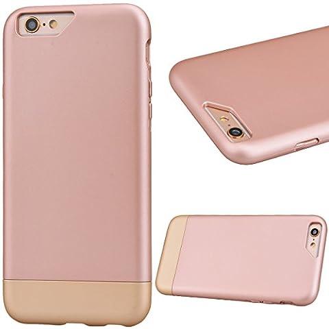 Coque iPhone 6. Housse iPhone 6S d