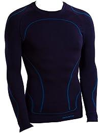 GAT T-Shirt L 02 Men - Funktionsunterwäsche THERMOACTIVE SEAMLESS TECHNOLOGY