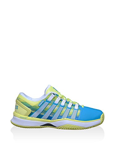 "Damen Tennisschuhe Outdoor ""Hypercourt HB"" Blue"