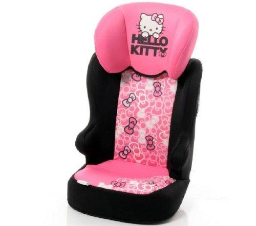 Starter Hello Kitty Seggiolino per auto gruppo 2/3