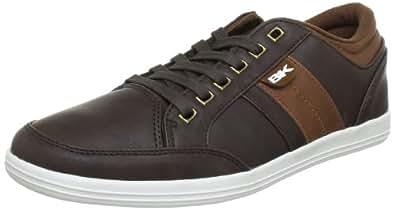 British Knights B31-3619, Chaussures à lacets homme - Marron (Dk.Brown-Brown 8), 39 EU