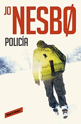 Policía (Harry Hole 10) por Jo Nesbo