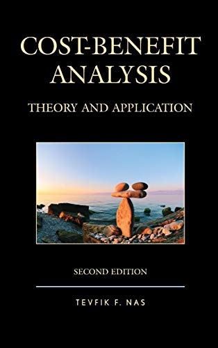 Cost-Benefit Analysis: Theory and Application por Nas