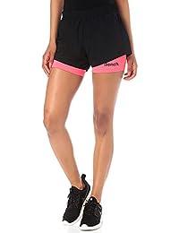 fdb03bc81e Suchergebnis auf Amazon.de für: Bench - Shorts / Damen: Bekleidung