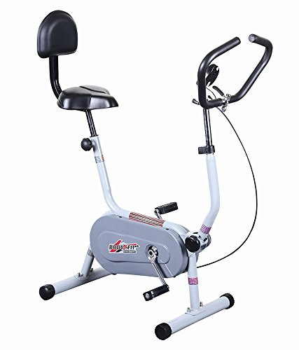 Deemark Exercise Bike Bgc 204  available at amazon for Rs.9999