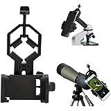 Universal Smartphone Camera Mount - Microscope