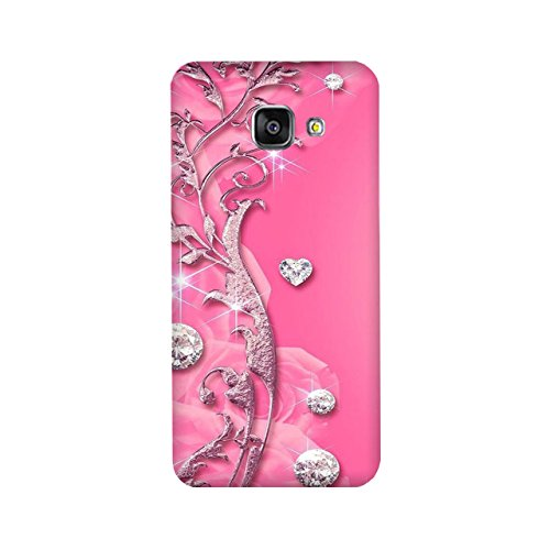 Thestyleo Designer Printed Case Cover For Samsung Galaxy J7 Prime (Art Pattern)