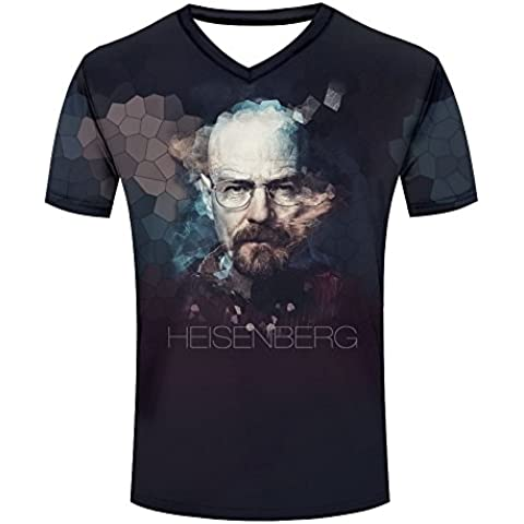 shops t shirt - Camiseta - para hombre