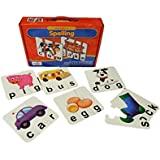 Puzzle set Kid Educational Toy Early Study Spelling set jigsaw