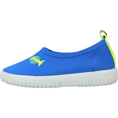 Calzature sportive bambino, colore Blu , marca VICTORIA, modello Calzature Sportive Bambino VICTORIA AISHA Blu Blu