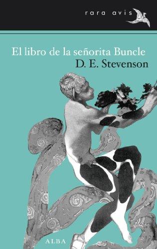 el-libro-de-la-senorita-buncle-rara-avis-n-1