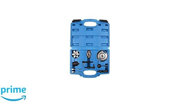 Motoreinstell Werkzeug Satz für 2.7 3.0 TDI V6 Dieselmotoren Diesel AUDI VW