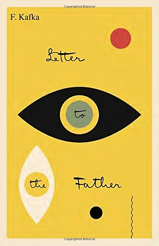 Letter to the Father/Brief an den Vater: Bilingual Edition (The Schocken Kafka Library) by Franz Kafka (2015-11-03)