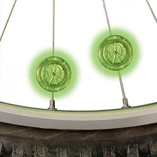 Nite Ize See'em Luces para Visibilidad y Seguridad, Hombres, Verde, M (B005O0ROZK) | Amazon Products
