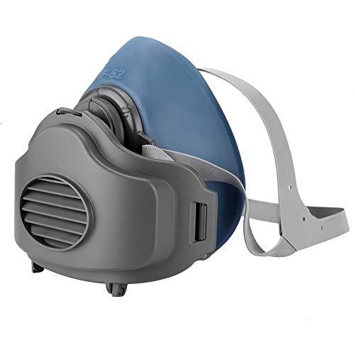 Respirador media cara mascarilla - Máscara respirador