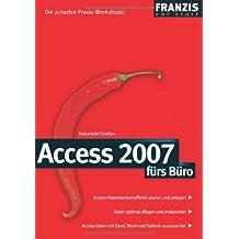 Access 2007 fürs Büro