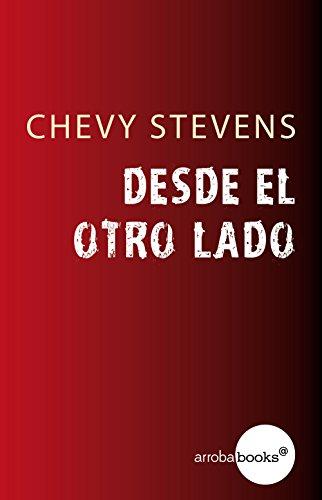 Desde el otro lado - Chevy Stevens  41wTwbHOeTL