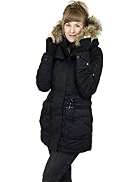 Khujo Chevril Women Jacket Parka