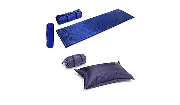 Self Inflating Matras : Selbstaufblasend kofferraumwanne camping einzigartige oder set