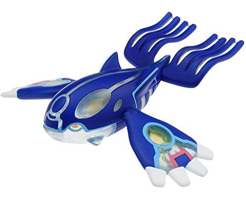 Unbekannt TakaraTomy Hyper Größe hp-06Offizielles Pokemon X und Y Zahl–10,2cm Primal Kyogre (6 Hp-shop)