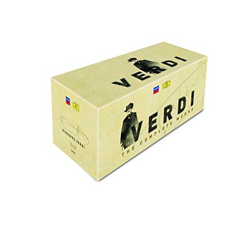 Verdi - The Complete Works