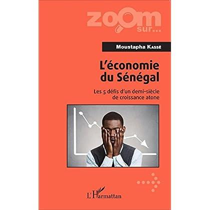 L'économie du Sénégal: Les 5 défis d'un demi-siècle de croissance atone (Zoom sur)
