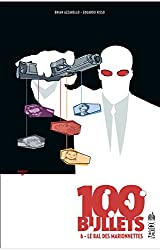 100 Bullets tome 6