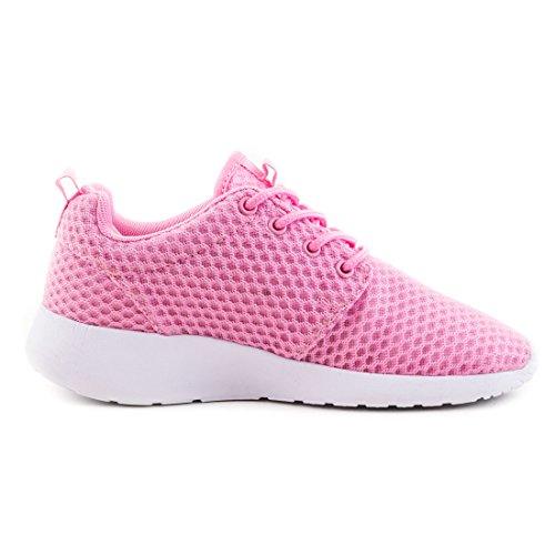 Sneaker unisex Rosa