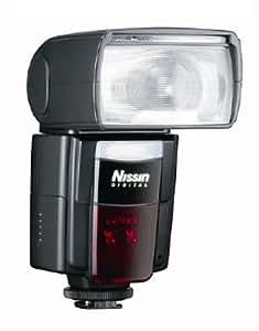 Nissin Mark II Di866 Flash For Canon