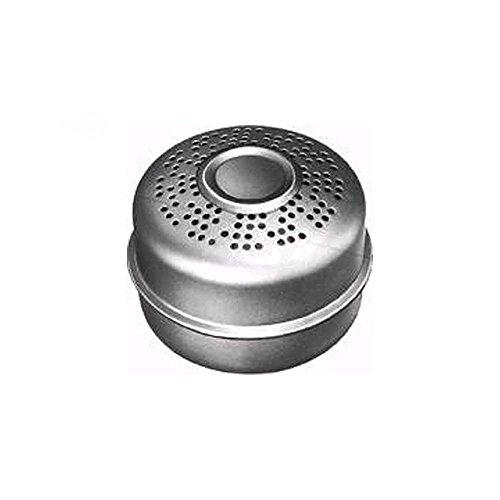 Schalldämpfer für KOHLER 1-1/10,2cm Rohr ersetzt
