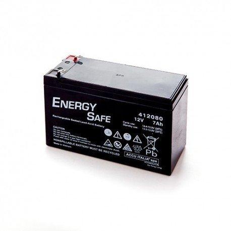 Energy Safe Batteria al piombo 12V 7AH