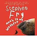 (Moab is My Washpot) By Stephen Fry (Author) audioCD on (Jul , 2010) - Stephen Fry