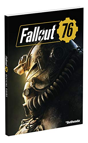 Fallout 76: Official Guide