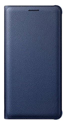 Samsung Flip Wallet Schutzhülle (geeignet für Galaxy A5 (2016)) blau - Samsung Galaxy Wallet