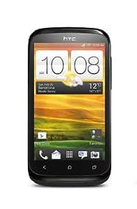 HTC Desire X T329W (Dual SIM, Black)