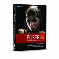 Poser Pro 2012 English (PC/Mac)