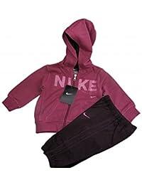 Nike - Conjunto deportivo - para bebé niña