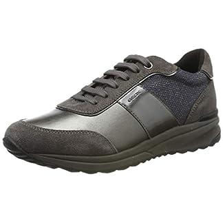 Geox Damen D Airell A Sneaker 1