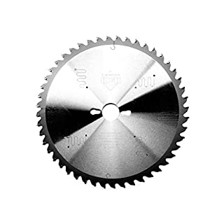 New Generation HM circular saw blade 254x2.8x30 with 48 HM alternating teeth, fine cut Metabo KGS 254 M/Metabo KGS 254 M Plus