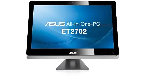 Asus ET2702IGKH Windows 8 Driver Download