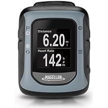 "Magellan Switch - Navegador GPS (5 m, 144 x 168 Pixeles, LCD, 2082.8 x 24.4 mm (82 x 0.96 ""), SiRFstar, 69 g) (importado)"