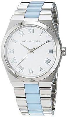 Micheal Kors Mujer Reloj De Pulsera Analógico Cuarzo Acero inoxidable mk6150