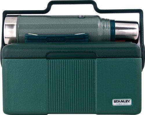 Stanley Kühlbox für 6,5 Liter mit Classic 1-Liter-Thermosflasche - Usa Besteck In Made
